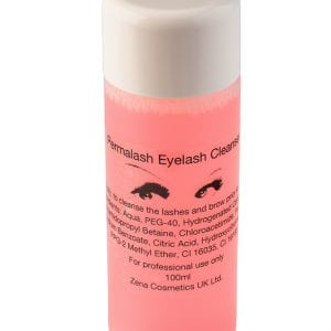 Permalash Eyelash and Brow Dye - Remover